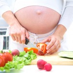 "Pregnancy and Weight Gain: Balancing Weight That is Needed Vs. the ""Extras"""